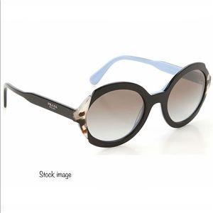PRADA sunglasses, made in Italy